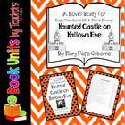 Magic Tree House #30: Haunted Castle on Hallows Eve by Mar