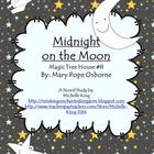 Magic Tree House- Midnight on the Moon Novel Study