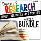 Magic Tree House Non-Fiction Trifold Collection