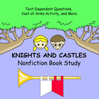Magic Tree House Research Guide: Knights and Castles Nonfi