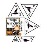Magic Triangles: 3