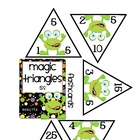 Magic Triangles: 5