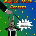 Magical Math Centers