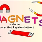 Magnet Science Notebook