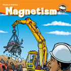 Magnetism Student Science Reader