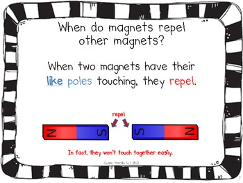Magnets:  A Complete Unit