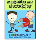 Magnets &amp; Electricity Resources to Enhance Your Lessons