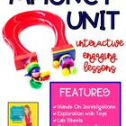 Magnets Unit (Common Core Alligned)
