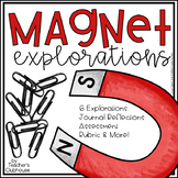 Magnets Unit from Teacher's Clubhouse