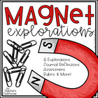 Magnets Unit from Teacher&#039;s Clubhouse