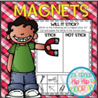 Magnets...Let&#039;s &quot;stick&quot; together!