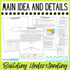 Main Idea Practice Packet