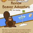 Main Idea Review / Beaver Adventure
