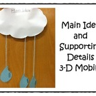 Main Idea & Supporting Details Mobile