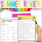 Maintenance Made Easy - Activities to Avoid Summer Regression