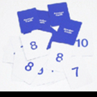 Make 10 Math Game - Grade 1