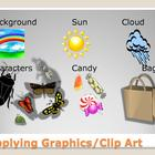 Make Clip Art Books  - Anybody Can Do It!