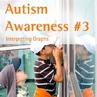 Make It Real: Autism Awareness: Interpreting Graphs