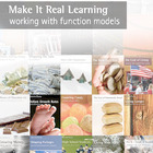 Make It Real: Make It Real Learning - Working with Functio