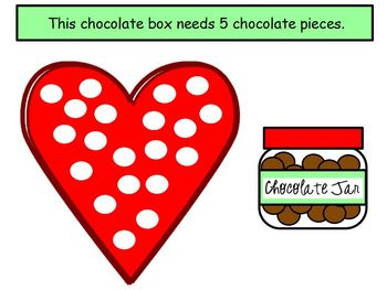 Make My Chocolate Box