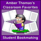 Make Your Own Books with Students