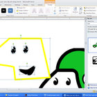 Make Your Own Clipart Using Microsoft Word Drawing Tools T