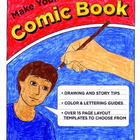 Make Your Own Comic Book