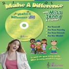 Make a Difference / &quot;Miss Jenny&#039;s Edutunes&quot;