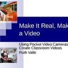 Make it Real, Make a Video
