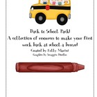 Making Back to School a Breeze Pack