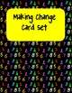 Making Change Card Set
