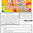 Making Inferences Activity with Flipchart