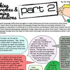 Making Inferences {PART 2} Role Play Activity