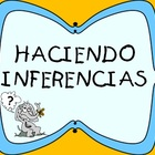 Making Inferences Power Point in Spanish