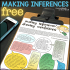 Making Inferences Role Play Activity