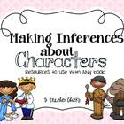 Making Inferences Unit   Reading Workshop