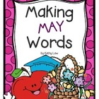 Making MAY Words
