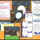 Making Predictions Comprehension Reading Strategy