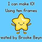Making Ten on Ten Frames