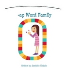 Making Words -ap Word Family