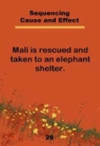 Mali Educational Activity Cards