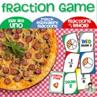 Mama Mia! A Pizza Fraction Game
