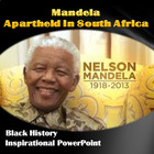 Mandela and the History of Apartheid in South Africa Inspi