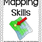 Mapping Skills Interactive Reader, Student Booklet, Assess