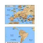 Maps for Geography and World History