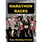 Marathon Races - Easy Reading Version