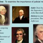 Marbury v. Madison PowerPoint Presentation and Activity Guide