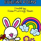 March Fluency Building Poems {Common Core Aligned}