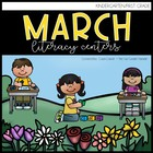 March Mayhem {16 Literacy Activities for the Month of March}