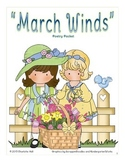 March Winds Poem: Word Work, Writing, Skills Practice